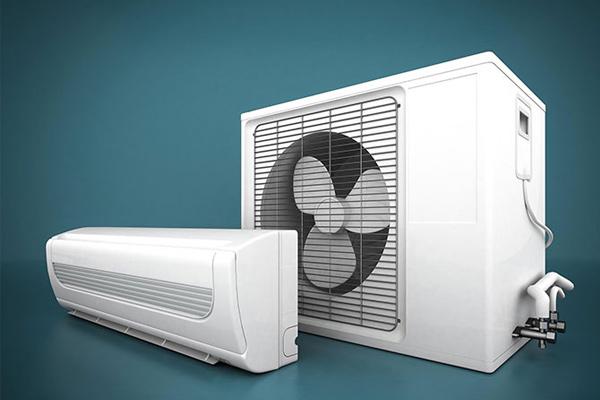 سیستم سرمایشی و گرمایشی داکت اسپلیت