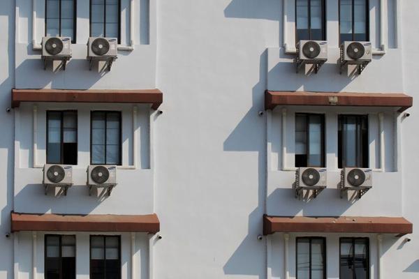 یونیت یا مدل پنجره ای