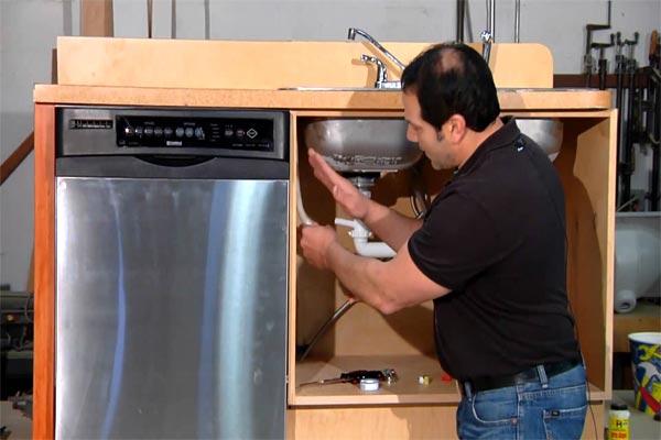 نمایندگی نصب، تعمیر و سرویس ماشین ظرفشویی