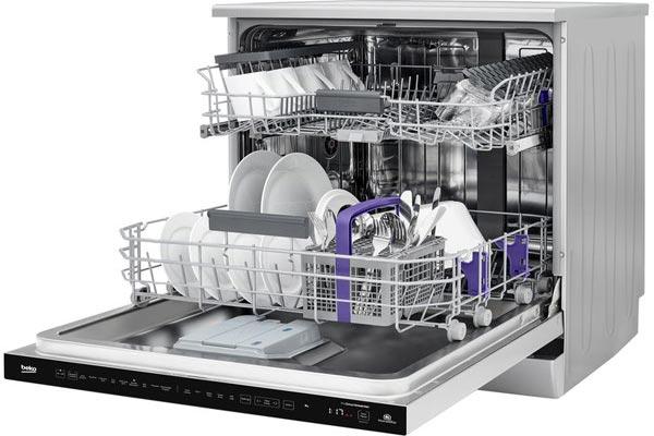 نصب، تعمیر و سرویس ماشین ظرفشویی