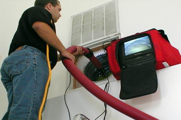 سرویس سیستمهای گرمایشی