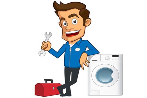 نمایندگی نصب،تعمیر و سرویس ماشین لباسشویی