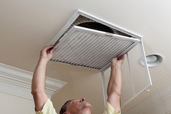 تعمیر سیستمهای گرمایشی
