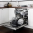 چرا ماشین ظرفشویی کار نمی کند؟