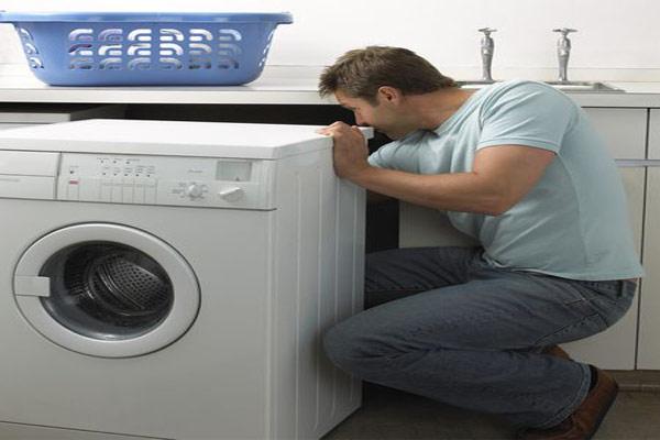 برطرف کردن مشکل آبگیری ماشین لباسشویی