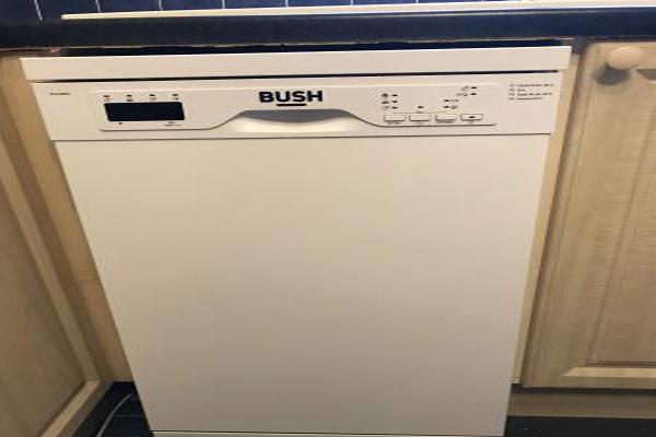 علت صدای زیاد ماشین ظرفشویی بوش