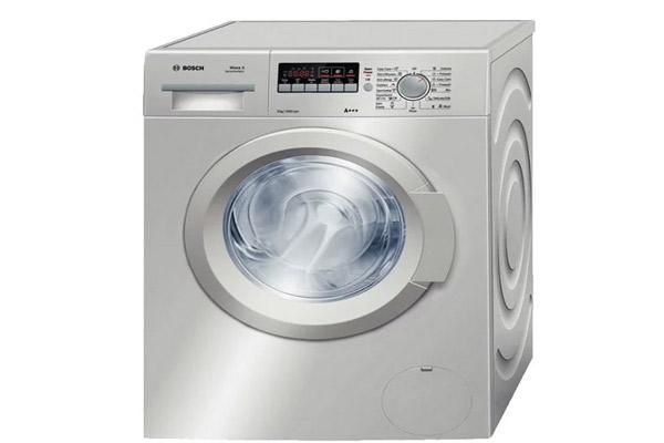علت نچرخیدن دیگ ماشین لباسشویی بوش
