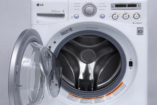 چفت درب ماشین لباسشویی