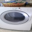 علت نچرخیدن ماشین لباسشویی