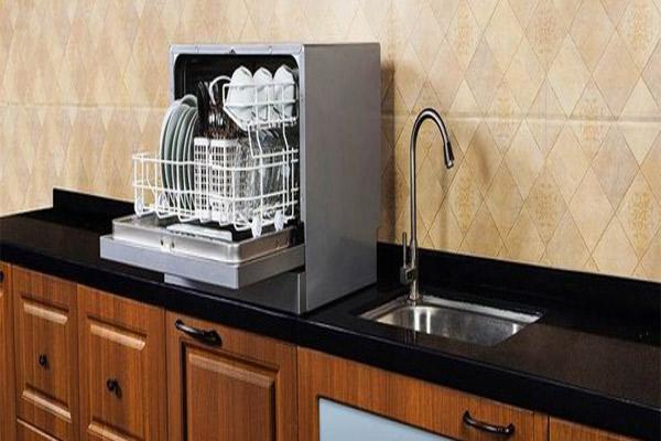 نکات مراقبت از ماشین ظرفشویی