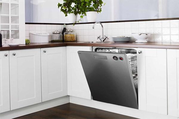 عیب یابی ماشین ظرفشویی و نحوه رفع مشکلات آن