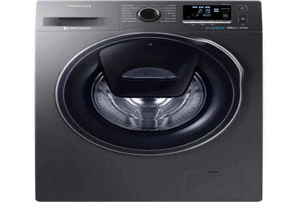 کد خطای ماشین لباسشویی سامسونگ