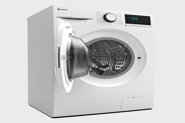 کد خطای ماشین لباسشویی اسنوا