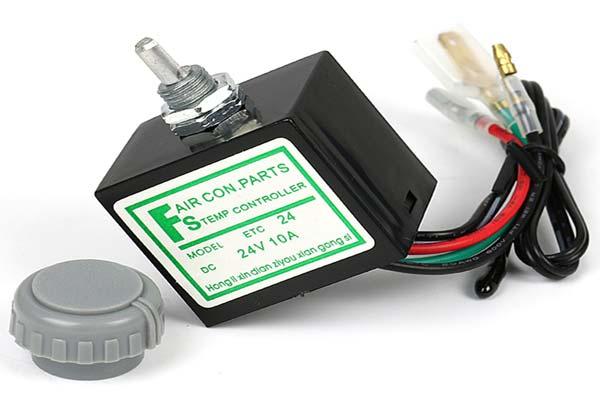 سنسور کنترل دما کولر گازی