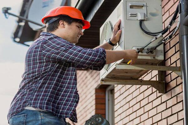 خدمات زرین سرویس در عیب یابی و تعمیر کولر گازی شارپ