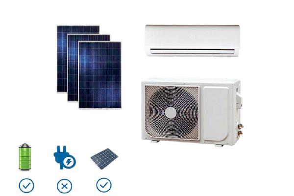قیمت کولر گازی خورشیدی