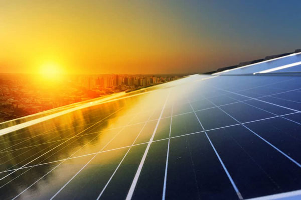 کولر گازی خورشیدی چیست و چگونه کار می کند؟